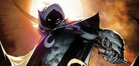 Oscar Isaac sera Moon Knight sur Disney+