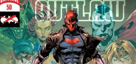 [Preview VO] Red Hood: Outlaw #50