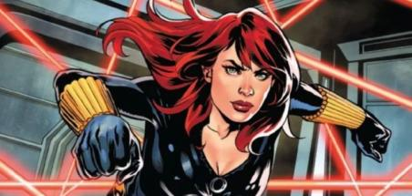 [Preview VO] Black Widow: Widow's Sting #1