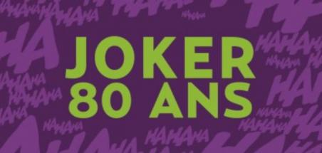 [Review VF] Joker 80 ans