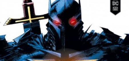 [Review VF] Batman : Curse of the White Knight
