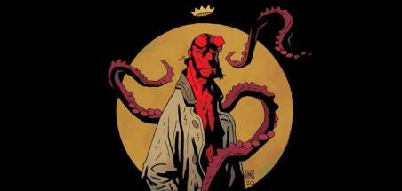 Une collection Hellboy Universe Essentials annoncée