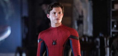 Première photo de tournage pour Spider-Man 3