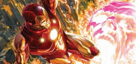 [Preview VO] Iron Man #3
