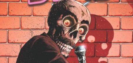 [Preview VO] Knock 'Em Dead #1