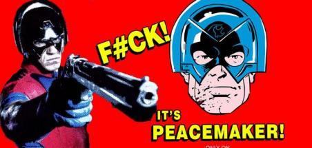 Peacemaker : de nouveaux noms au casting