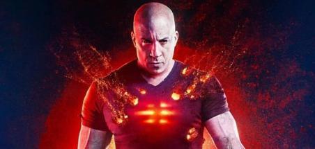 Une suite pour Bloodshot avec Vin Diesel
