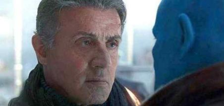 The Suicide Squad : Sylvester Stallone rejoint le casting