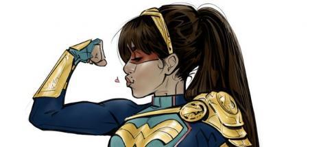 Wonder Girl de Future State aura sa série régulière