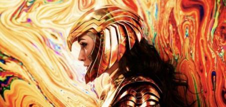 Wonder Woman 1984 sur HBO max et au cinéma en décembre