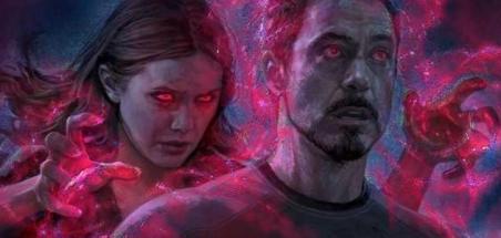 WandaVision : de nouveaux concept-arts de la Sorcière Rouge en amont de la série