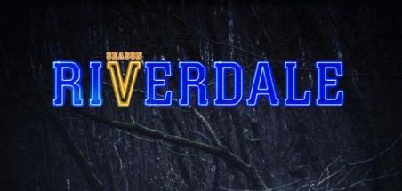 Une affiche horrifique pour la saison 5 de Riverdale