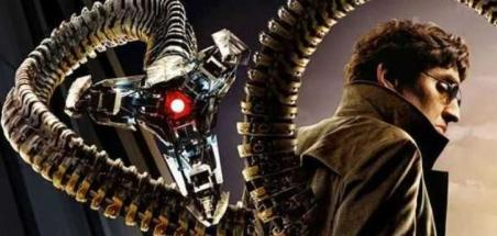Rumeur : Alfred Molina de retour en Doctor Octopus dans Spider-Man 3 ?