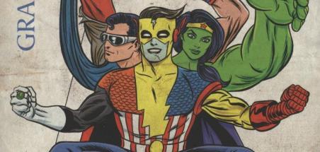 [Review VF] Supergods de Grant Morrison