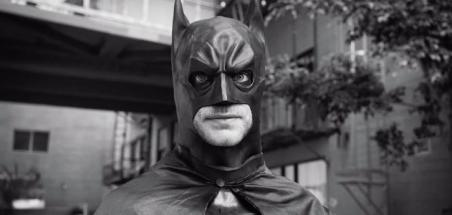 Une parodie de Batman par l'équipe d'Agents of S.H.I.E.L.D.