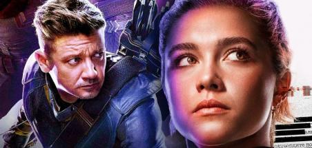 Rumeur : Florence Pugh au casting de la série Hawkeye