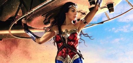 Joe Russo s'exprime sur le choix de diffusion de Wonder Woman 1984