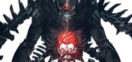 [Review VF] AVP Alien Vs Predator Thicker than blood