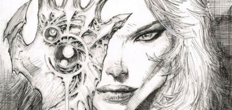 Witchblade de retour dans une nouvelle série