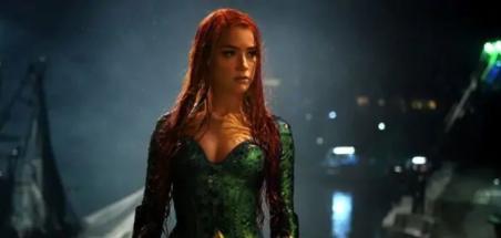 La pétition pour virer Amber Heard du casting d'Aquaman 2 passe la barre des 1.5 millions de signatures