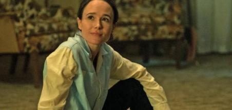 Elliot Page conservera son rôle de Vanya dans la saison 3 de The Umbrella Academy