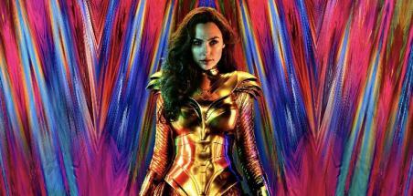 Wonder Woman 1984 sera disponible en 4K sur HBO Max