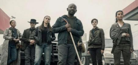 Une saison 7 pour Fear The Walking Dead !