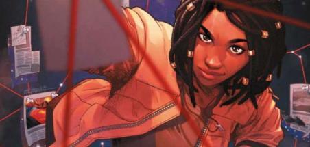 Le personnage de Naomi se dirige déjà vers The CW
