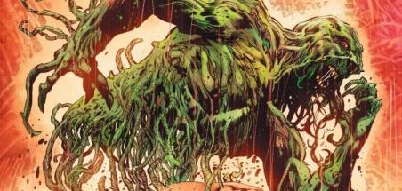 Une série Swamp Thing lancée après Future State