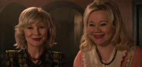 Chilling Adventures of Sabrina : retour de deux actrices de la série originelle