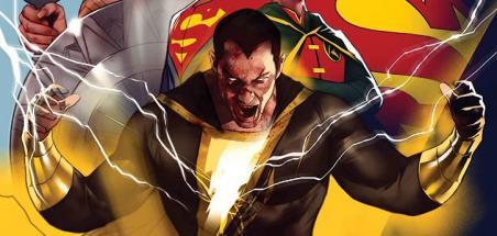 Le prochain DCeased est pour avril chez Urban Comics