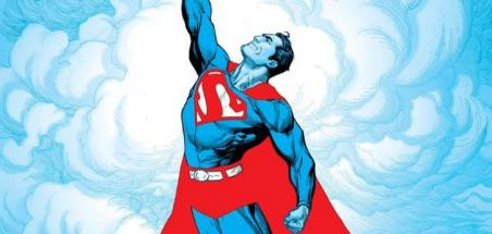Une anthologie Superman: Red and Blue pour 2021