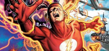 Nouvelle équipe créative pour Flash en mars