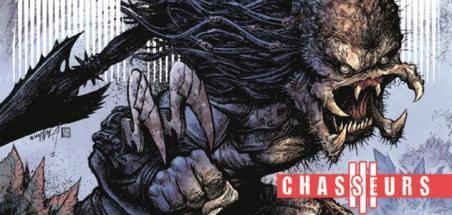 [Review VF] Predator Chasseurs III