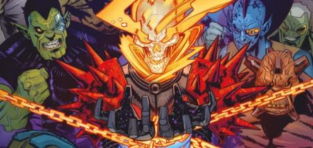 [Review VF] Cosmic Ghost Rider