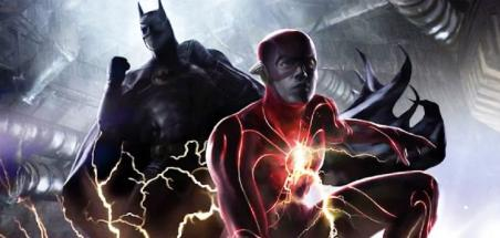 Le tournage enfin planifié pour The Flash