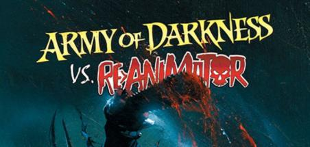 [Review VF] Army of Darkness Vs Reanimator