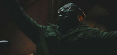 Un nouvel (et petit) aperçu du Riddler de The Batman