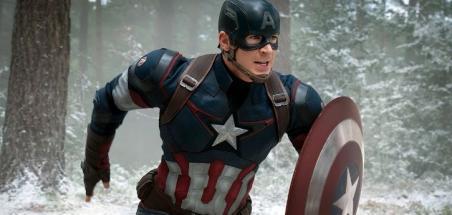 Chris Evans de retour en Captain America dans le MCU ?