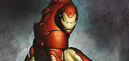 [Review VF] Iron Man : Extremis (Must-have)