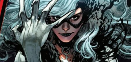 [Preview VO] Black Cat #2