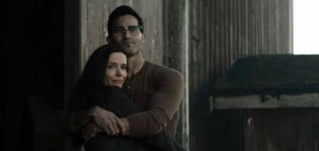 Premier vrai trailer pour Superman & Lois