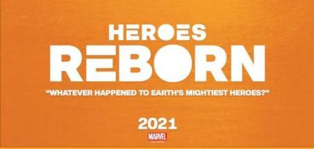 Marvel tease un nouvel Heroes Reborn