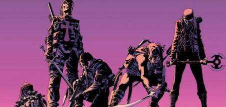 The Old Guard s'offre une anthologie au casting 5 étoiles