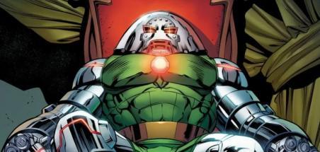 Vague de teasers pour le Heroes Reborn de Marvel