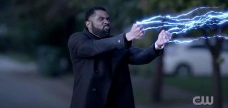 Trailer pour la saison 4 de Black Lightning