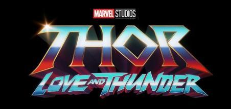 Début de tournage pour Thor: Love & Thunder