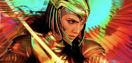 Wonder Woman 1984 est un succès... grâce à HBO Max