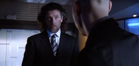 John Glover (Smallville) rejoint Fear the Walking Dead