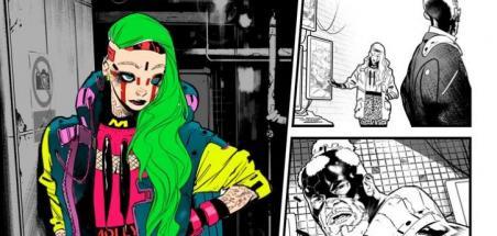Miracle Molly est la nouvelle ennemie de Gotham City